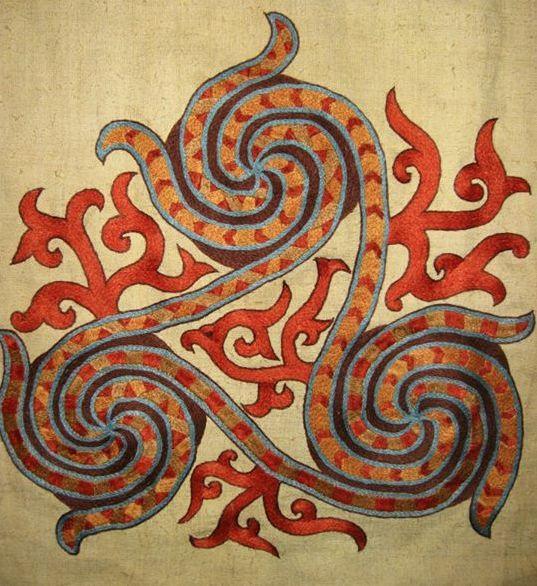 oseberg spiral_ekatarina