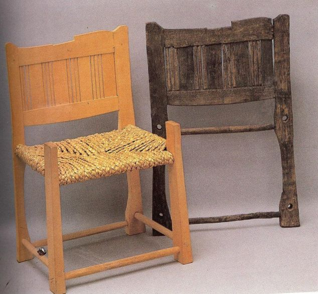 viking chair lund