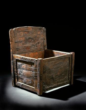 viking chair oseberg